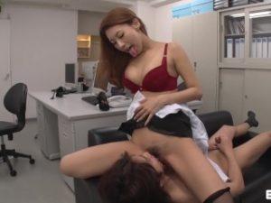 ดูหนังโป๊ คลิปหลุด ERITO – SEXY SECRETARY NYMPHO หนังเอวี ซับไทย jav subthai