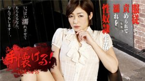 ดูหนังโป๊24Caribbeancom 010820-001 Nasty Slave Begging For Creampie – Ryu Enami เลียตูด