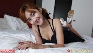 ดูหนังโป๊24An- Part 3 –  Asian Sex Diary เสียวหี