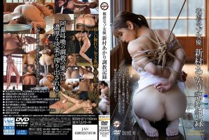 ดูหนังโป๊24BDSM-071 Aramura Akari tag_movie_group: <span>BDSM</span>